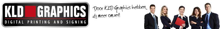 KLD Graphics | Noordwijk